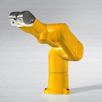 스토브리의 6축 산업용 로봇 TX2-60 입니다.
