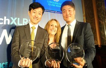KT, '5G 월드 어워드' 수상으로 5G 선도 사업자 입증