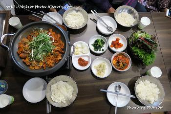 신사돼지찌개 전문점, 평창동계올림픽 맛집