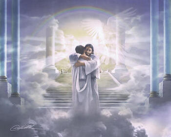 성도는 부활의 증인이다.