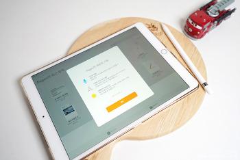 애플 iWork 업데이트 직접 확인해 봤어요~ 페이지, 넘버스, 키노트 더 좋아졌습니다.
