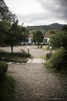 생태농장 초록향기에서 향수를 느끼다. by 포토테라피스트 백승휴