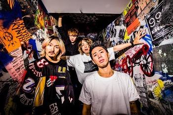 요즘 빠져있는 일본락밴드 원 오크 락(One Ok Rock)
