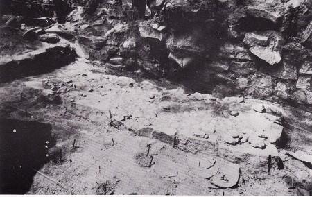 도굴로 짓밟힌 '철강강국 백제'(상)