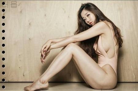 오하루, 남심 흔든 '섹시한 눈빛'