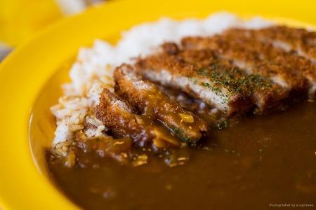 일본식 카레 전문점 - 多樂(다락)