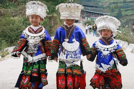 [모집] 귀주-계림 소수민족 마을 문화여행 10박 11일
