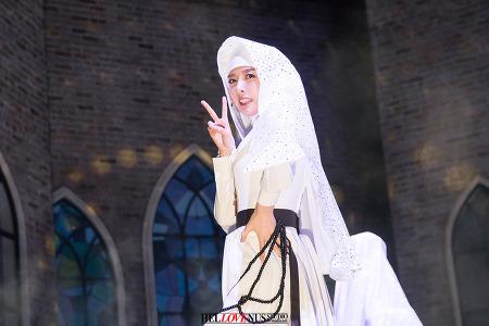 170301 예술의전당 CJ토월극장 뮤지컬 넌센스2 헬로비너스 앨리스 직찍 by 아데스