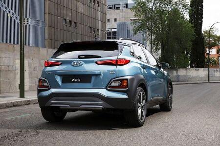 현대 코나, 소형 SUV 시장 공략의 첨병으로 나서다