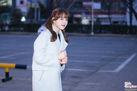 [PHOTO] 160226 뮤직뱅크 - 여자친구 Part.2 by Girls Grapher