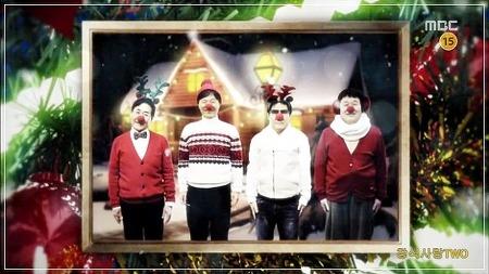 [영상]  세시봉  메리크리스마스