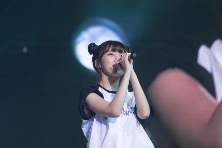160821 오마이걸(아린) 콘서트