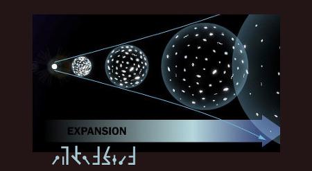 우주의 균등성 등방성 가속팽창에 관한 상상력 더하기