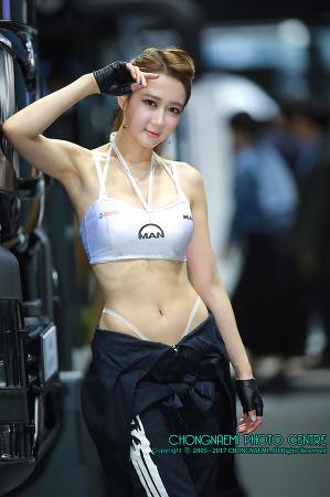 2017년 서울모터쇼_ 한채이 #5