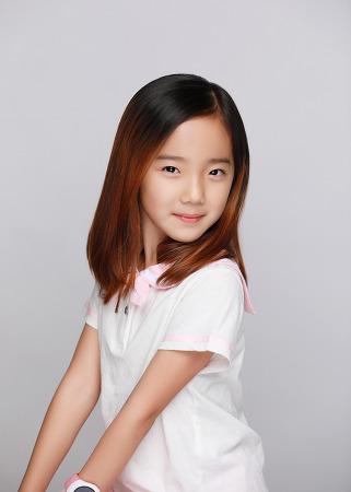 [대전 프로필사진] 예쁜 눈빛을 가진 예안이의 키즈 프로필 촬영