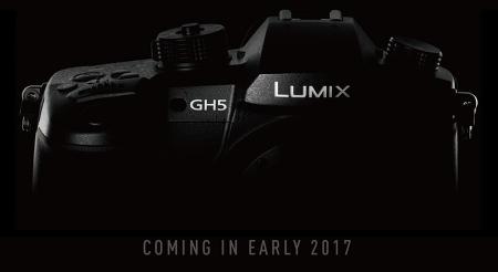 GH5가 온다(갱신)