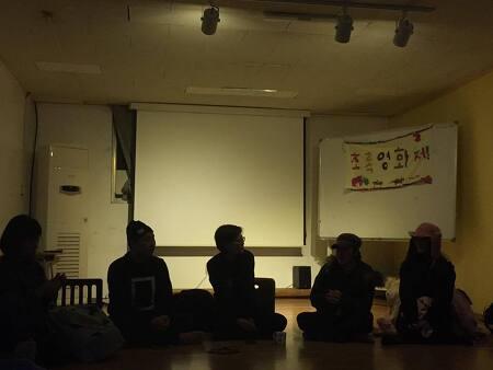 [12월 초록영화제] 뜻밖의 역사, 다큐멘터리 <이태원>