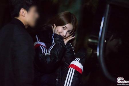 [PHOTO] 151123 불후의 명곡 - 여자친구 소원 by Girls Grapher