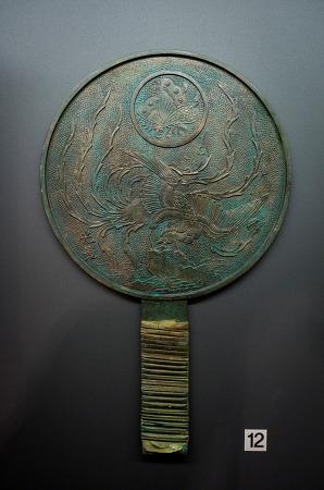 191028 _ 국립고궁박물관 '화협옹주의 얼굴 단장'
