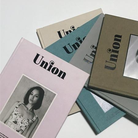 Union 유니온 매거진 12호 예약 판매