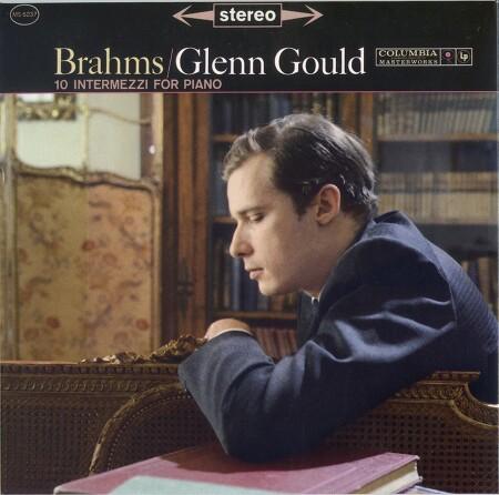 Brahms: Intermezzi Nr. 1-10 opp. 76, 79 116-119 (1960)