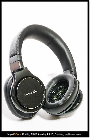 헤드폰 추천 HRA 지원 파나소닉 RP-HD10 오버이어 헤드폰 개봉기
