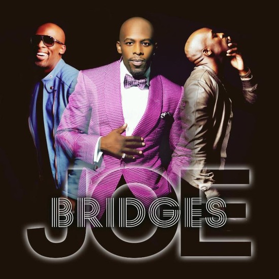 Joe – Bridges (2014)