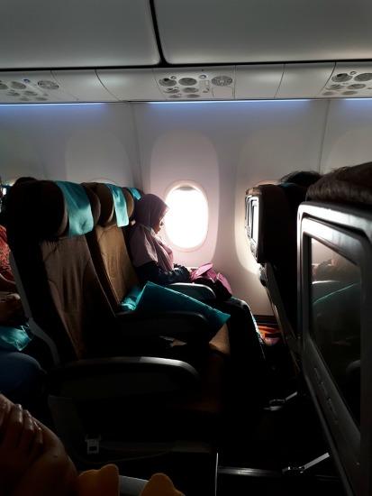 Garuda Indonesia 가루다 항공
