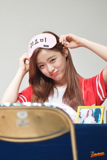 [18.04.07]에이프릴(April) 대치2동문화센터 팬사인회 by 전바이러스