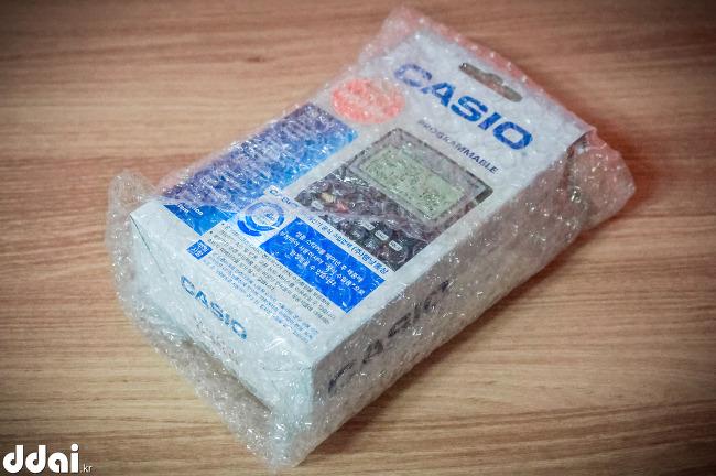 카시오 FX-5800P
