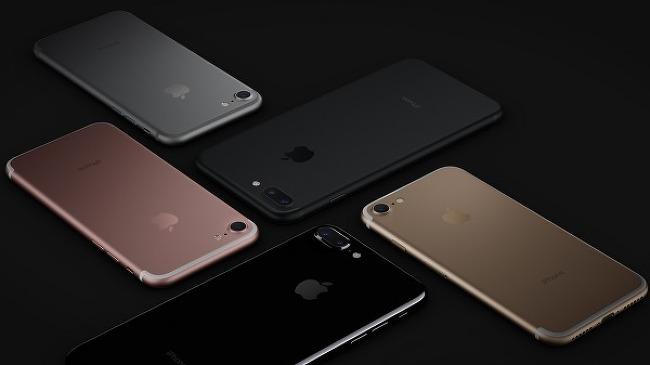 아이폰8 디자인 대폭 변화, 새로운 소재 적용