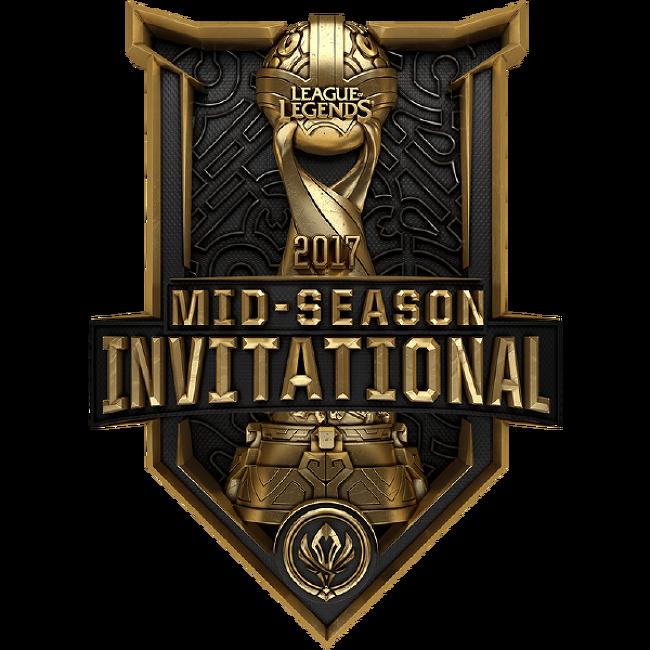 [MSI]  2017 Mid Season Invitational - 팀목록..