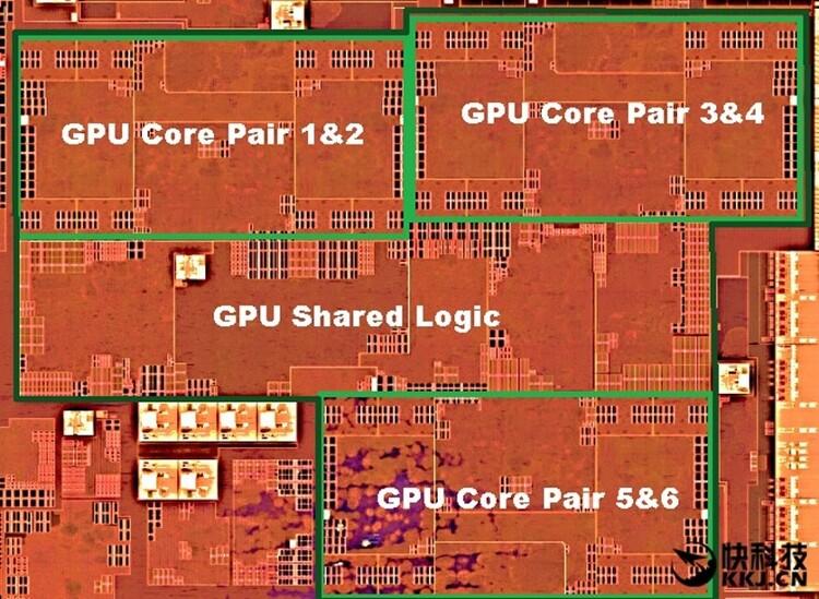 아이폰6S 후기 GPU 성능은 얼마나 좋아졌나