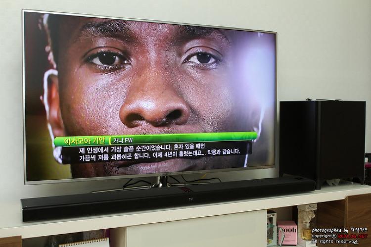 무선의 자유를 만끽하라! 국내 최초 무선 기반 IPTV 올레tv 에어(olleh tv air)