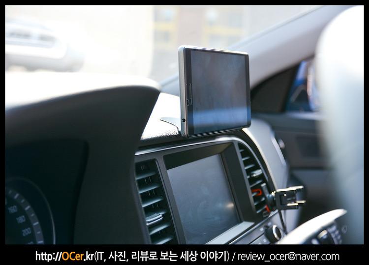 네비게이션추천 파인드라이브 T 장착 전/후기