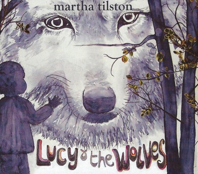 Martha Tilston - Wild Swimming