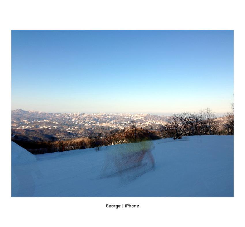 12-13 첫 겨울보딩 - 용평에서 - 13.02.15~16