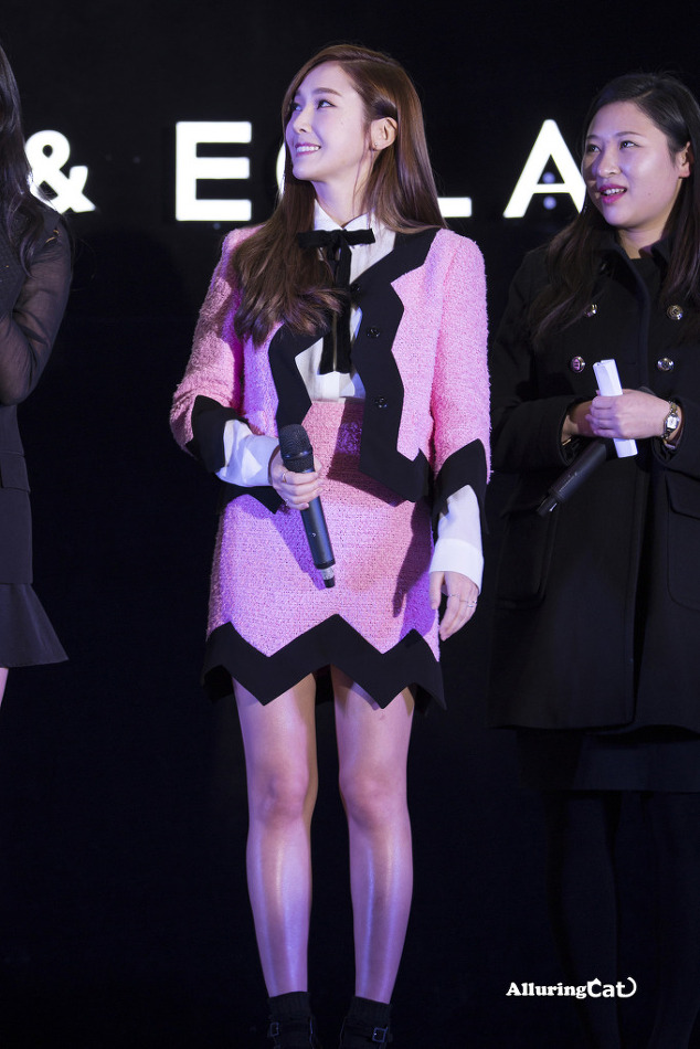 141220 Blacn&Eclare fansign event in Chong..