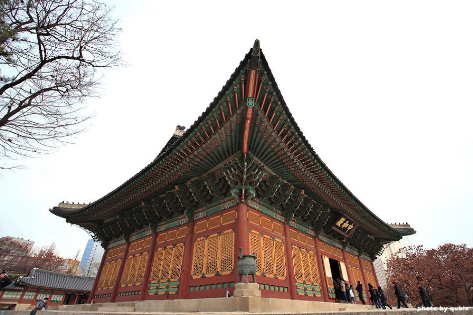 덕수궁 산책 | 서울 가볼만한곳, 서울고궁