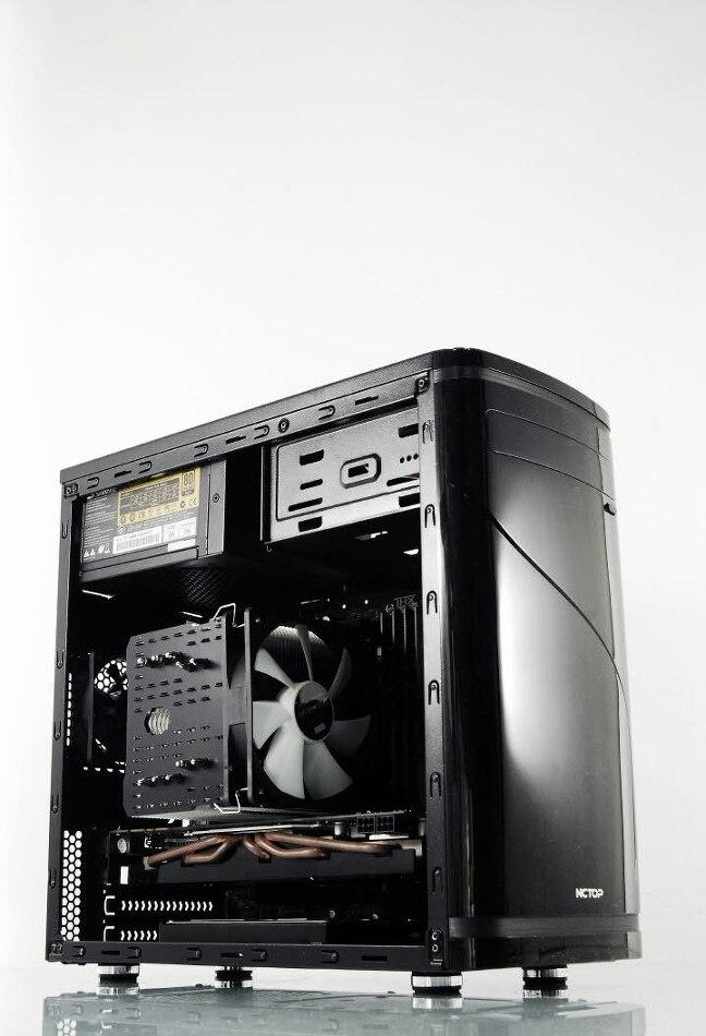 [포르까 프리뷰]NCTOP N-09 호크아이 USB 3.0