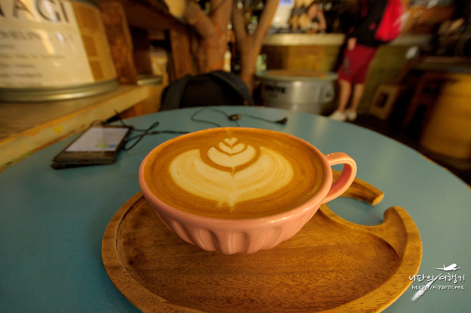 서울 서초구 서래마을 스퀘어가든 커피전문점