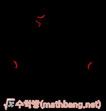 한 변의 길이와 그 양 끝각의 크기를 알 때 삼각형의 변 길이 구하기