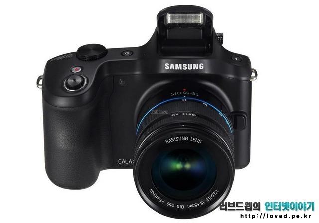 삼성 갤럭시 NX, 갤럭시 NX, 삼성 NX 카메라, 미러리스 카메라, 출시일, 가격, 갤럭시 NX 미러리스 카메라