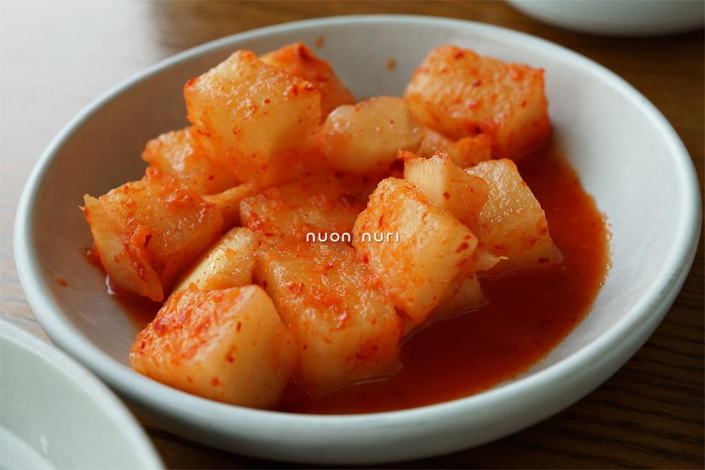 성북구 맛집 성북동메밀수제비 누룽지백숙 닭백숙