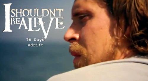 Adrift  Days With Sharks Movie Watch Free