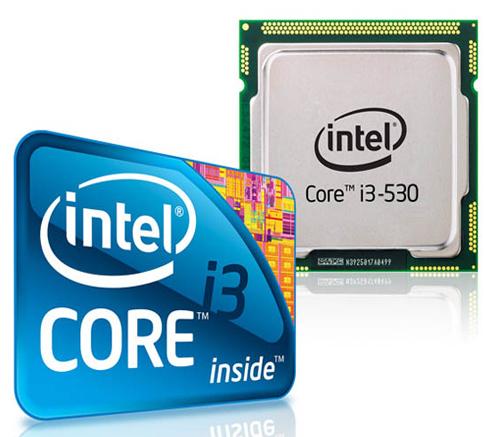 프리미엄 PC 탄생, 인텔 프로세서 코어 i3 530과 SSD의 환상 궁합!