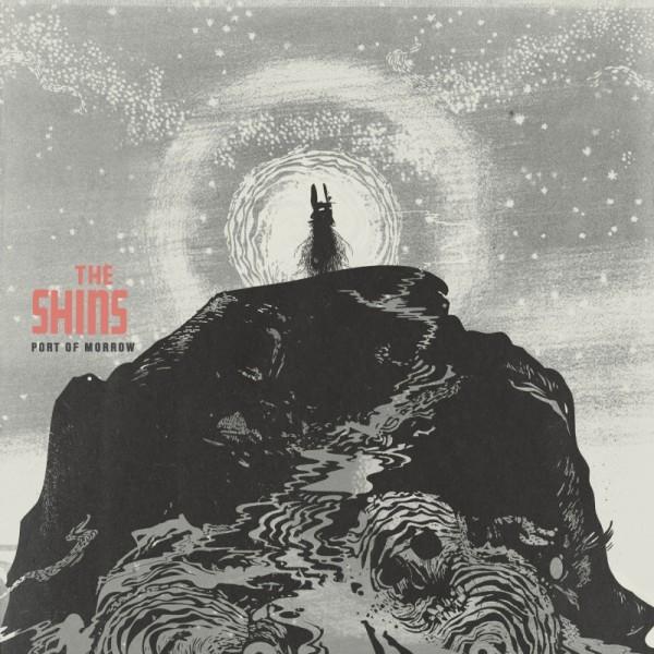 The Shins - Port Of Morrow [2012]