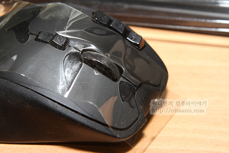마우스 청소, G700 휠 청소, IT, 청소,