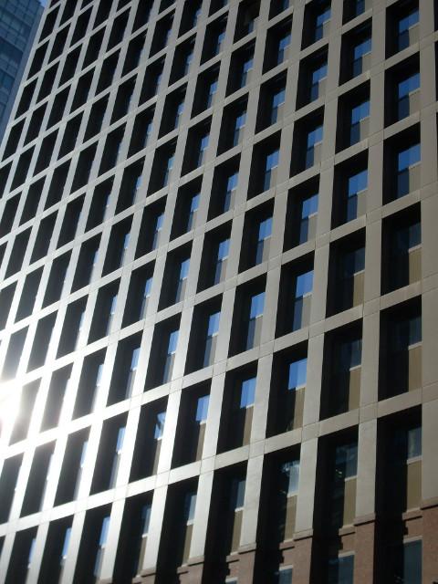 햇빛이랑 섞으면 멋질거 같아서 찍었다. 의외로 반복 패턴은 보기 힘듬.