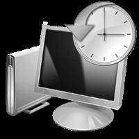System restore icon (c) Microsoft